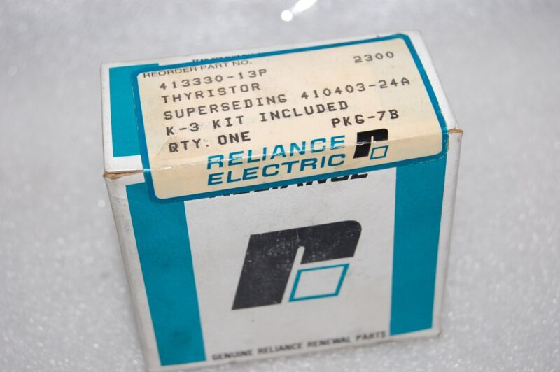 RELIANCE ELECTRIC 413330-13P THYRISTOR ASSEMBLY