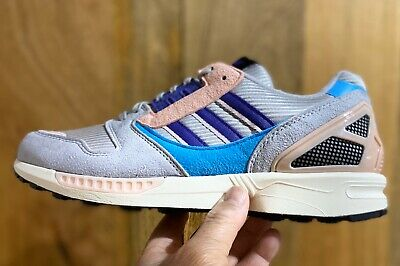 ADIDAS ZX8000 X OFFSPRING LONDON BRIDGE UK9