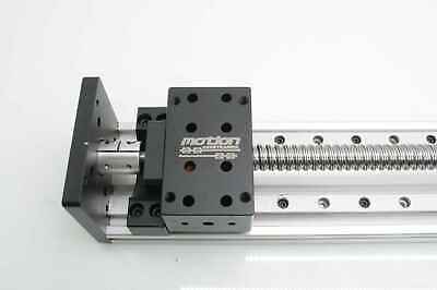 Motion Constrained Act-pg-80 Ball Screw Linear Actuator Up To 1500mm Stroke
