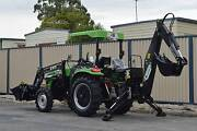 AGRISON TRACTOR BRAND NEW DELIVERY 5YEAR WARRANTY SLASHER Campbellfield Hume Area Preview