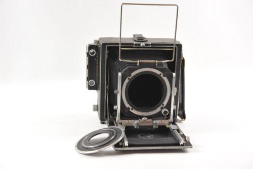 MERIDIAN 45A 4x5 Camera Body