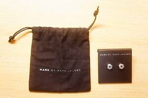 Marc by Marc Jacobs earrings - New with tags (Bought for $91) Acton North Canberra Preview