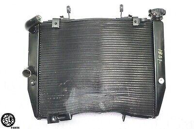 2018 17 18 Triumph Street Triple 765 R Engine Radiator No Leaks