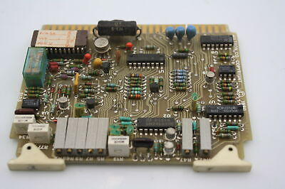 Wiltron 6647a Programmable Sweep Generator 10mhz-18ghz A8 660 D 8008
