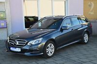 Mercedes-Benz E 250 CDI BE*7G-T**AVANTGARDE*1H*NAV*H&K*LED ILS