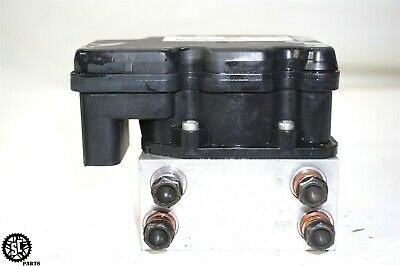 2013 HARLEY DAVIDSON TOURING STREET GLIDE ANTI LOCK ABS PUMP UNIT