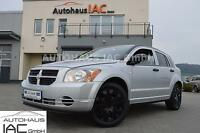 Dodge Caliber SE KLIMA|AHK|BLUETOOTH|