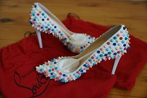 Christian Louboutin St Clair Penrith Area Preview