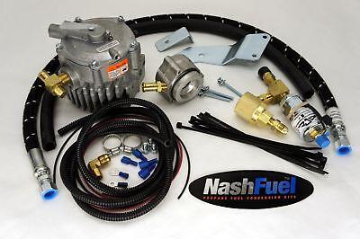 Impco Propane Conversion Kit Miller Bobcat Welder Generator Subaru Engine Eh65