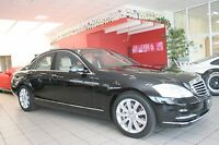 Mercedes-Benz S 500 4-Matic SoftClose, Kamera, Nachtsicht