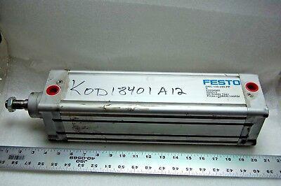 Festo Pneumatic Cylinder Dnc-100-280-ppv