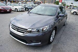 2013 Honda Accord EX-L   BACKUP CAM   LEATHER   MEMORY N HEAT SE
