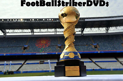 2017 FIFA Confederations Cup Final on DVD