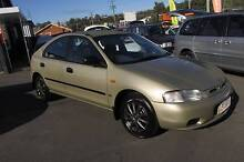 1995 Ford Laser Liata Hatchback Youngtown Launceston Area Preview