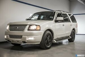 2006 Ford Expedition INT.CUIR/TOIT OUVR./ AWD Limited