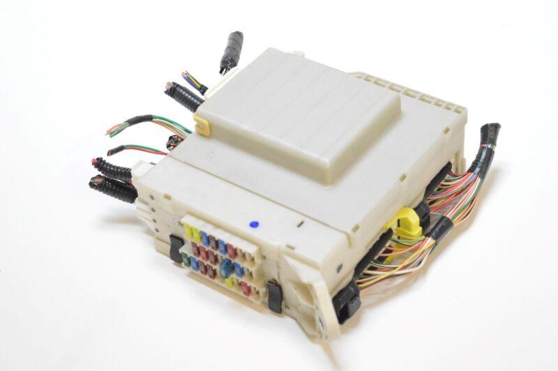 LEXUS IS220d 2007 RHD INTERIOR FUSE BOX BOARD MODULE 82730-53022