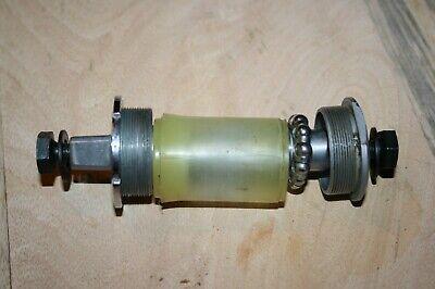 Cuvette boîtier de pédalier  BSC 34.8MM vélo vintage fixie