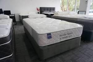Brand new Aust made Single mattress – Meridian Support