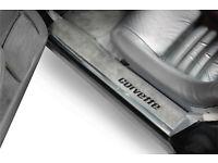 Keen Parts C3 Corvette 1978-1982 Sill Plate Pair