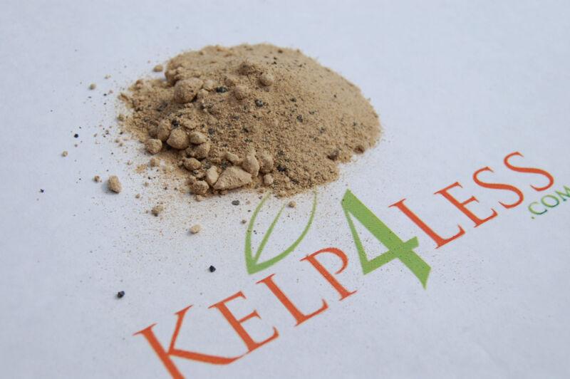 Kelp Fulvic Humic Amino Acid Water Soluble Powder 1 lb Blend of Organic Acids