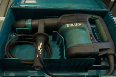 Makita Hm0870c Demolition Hammer Pick Up Only 42019y