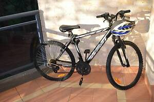 Rarely used bicycle Westmead Parramatta Area Preview