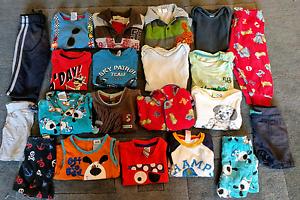 21 x baby boys size 1 clothes, pumpkin patch, bonds Ormeau Gold Coast North Preview