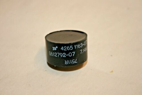 7.14mH Inductor (100-765)