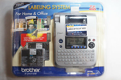 Brother P-touch Pt-1830c Label Printer Label System For Home Office