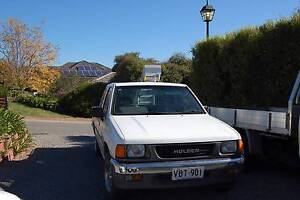 1990 Holden Rodeo Ute Woodcroft Morphett Vale Area Preview