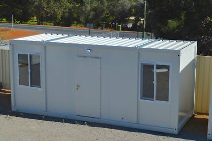 Portable Buildings | Site Offices |  Transportable Granny Flat Maida Vale Kalamunda Area Preview