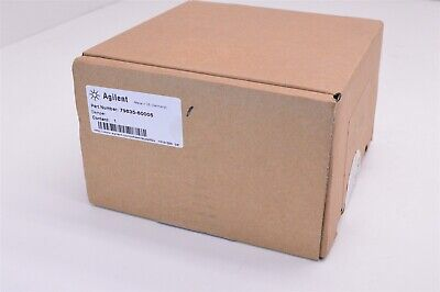 New Agilent 1100 1200 Hplc G1312 Binary Pump High Pressure Damper 79835-60005