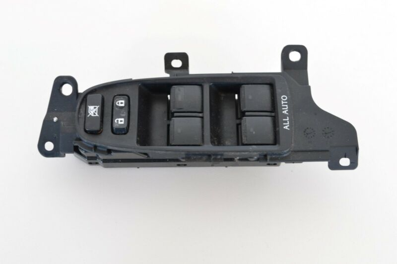 LEXUS GS 450H 2007 RHD WINDOW CONTROL SWITCH FRONT RIGHT OFF SIDE 74233-30120