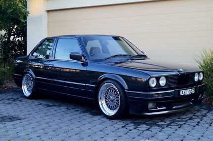 1989 BMW E30 325IS Coupe Mona Vale Pittwater Area Preview
