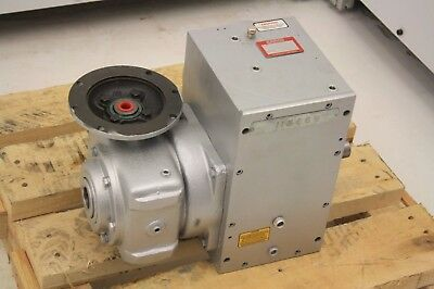 New Camco Fd200-82-f100-270 Rotary Indexer 4 Stop Position 270 Degree Index