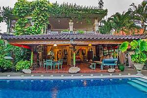 Bali Seminyak Pool Villa near Beach - Sleep 8 People Perth Perth City Area Preview