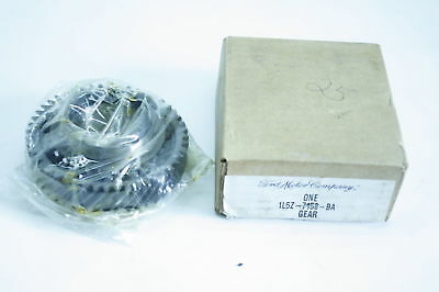 FORD GEAR MAIN-SHAFT 4TH SPEED 1L5Z-7158-BA