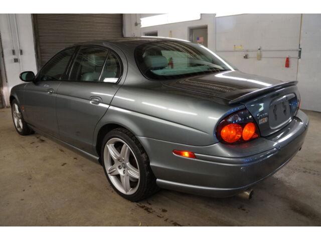 Image 1 of Jaguar: S-Type V8 Type-R…