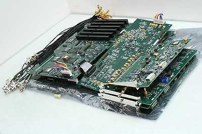 8 Assorted Microphysics 900089 Data Acquisition Boards Lattice Ispxpld