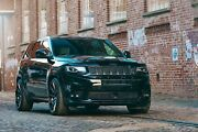 Jeep Grand Cherokee SRT8 620hp GME supercharged