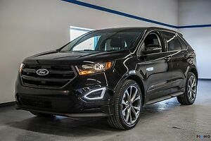 2016 Ford Edge Sport AWD Sport