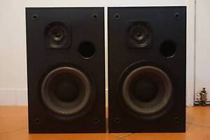 Bose Interaudio 3000 Compact Speakers Kelvin Grove Brisbane North West Preview