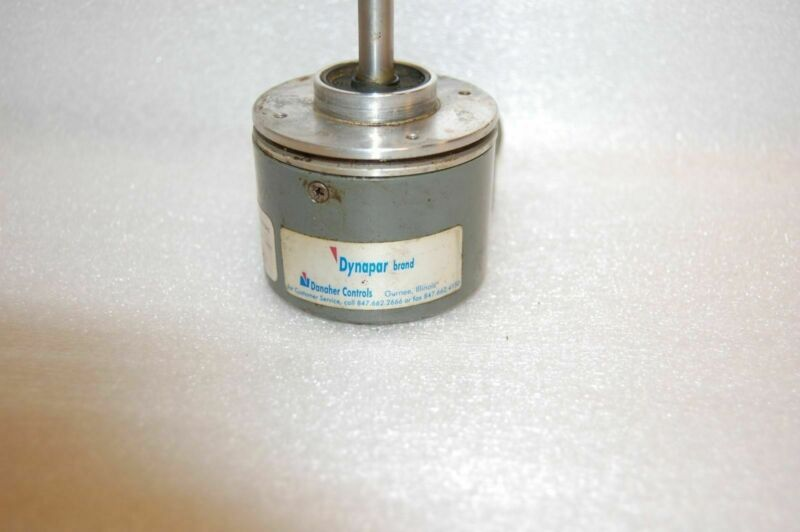 DYNAPAR CONTROLS ENCODER HR62506001341