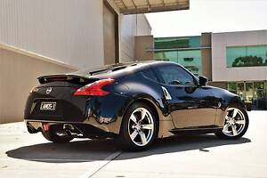 2009 Nissan 370Z Coupe Rowville Knox Area Preview