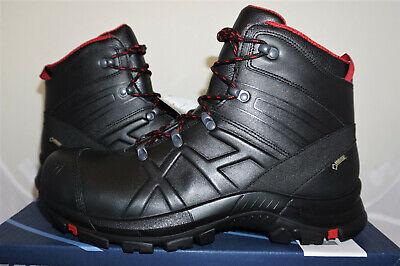 Haix Black Eagle Safety 40 LOW UK 14,5 EU 50 US 15,5 Arbeitschuhe Schuhe NEU!