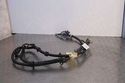2010 SEAT IBIZA MK5 1.9TDI BLS ALTERNATOR WIRING LOOM 6J0971349G