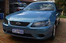 2006 Ford Falcon Wagon Claremont Nedlands Area Preview