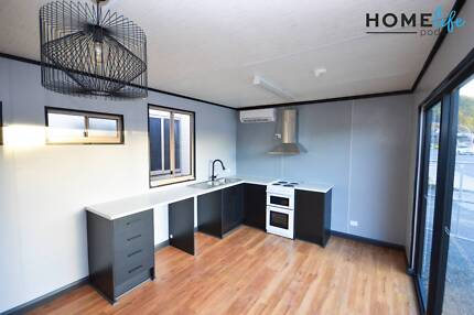 BRAND NEW kitchen, living and dining + 2 bedrooms & 2 ensuites