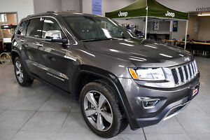 2015 Jeep Grand Cherokee - ACCIDENT FREE - POWER LIFTGATE - PARK