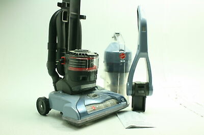 Hoover UH70210 T Series WindTunnel Pet Rewind Bagless Corded Upright Vacuum